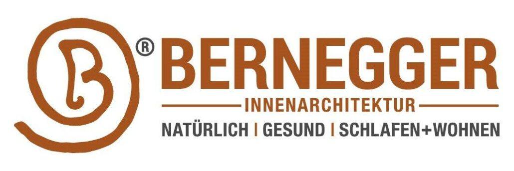 Bernegger Logo Innenarchitektur RGB