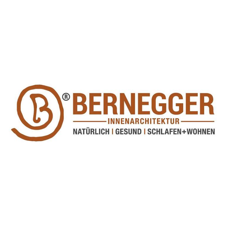 LOGO Tischlerei Bernegger