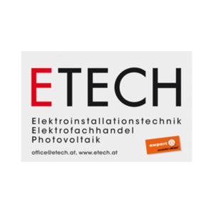 LOGO 800 ETECH Elektrotechnik