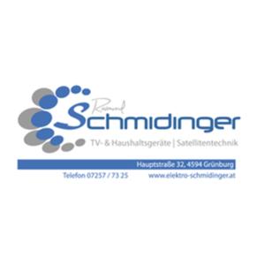 LOGO 800 Elektrofachgeschaeft Schmidinger