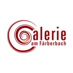 LOGO 800 Galerie am Faerberbach