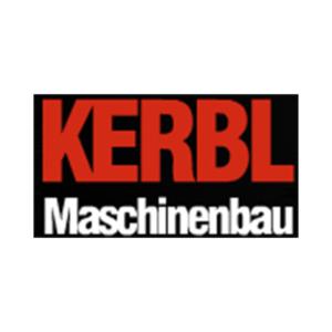 LOGO 800 Kerbl Maschinenbau