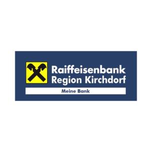 LOGO 800 RAIFFEISENBANK REGION KIRCHDORF