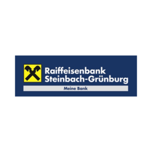 LOGO 800 Raiffeisenbank Steinbach Gruenburg