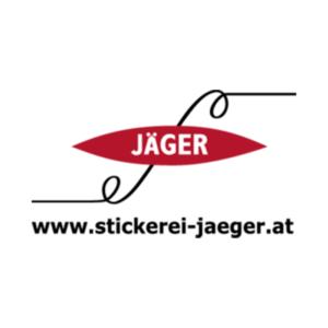 LOGO 800 Stickerei Jaeger