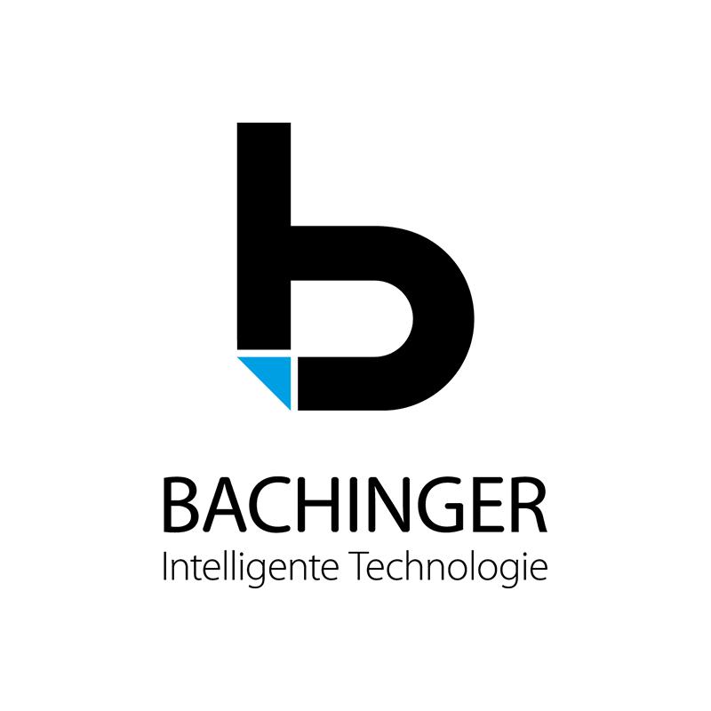 Logo Firma bachinger GmbH Molln