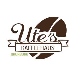 TextLOGO 800 Utes Kaffeehaus