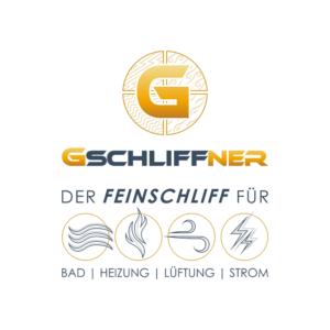 LOGO 800 Gschliffner Ihr Installateur mit Feinschliff 1