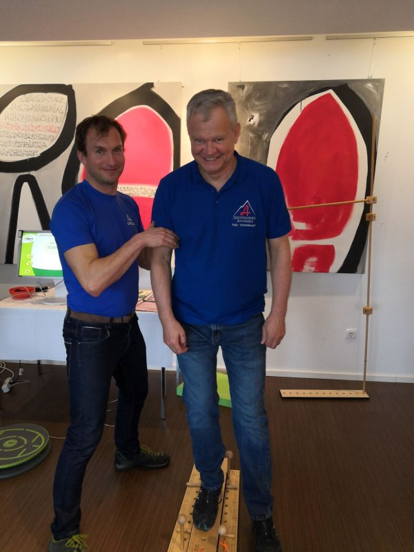 Der Gesundheitstag 9. Maerz 2019 von Steinbach an der Steyr und Molln war ein voller Erfolg 5 800x800 equal