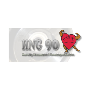 LOGO 800 HNG90 Fitnessgeraetebau