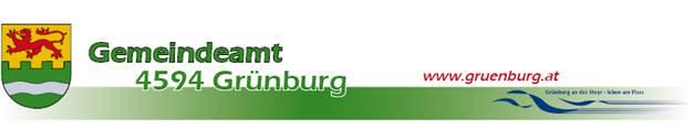 Gemeinde Grnburg