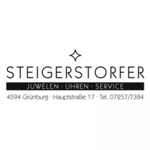 Betrieb sTEIGERSTORFER