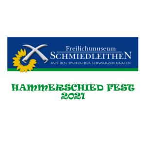 LOGO 800 Hammerschmied Fest