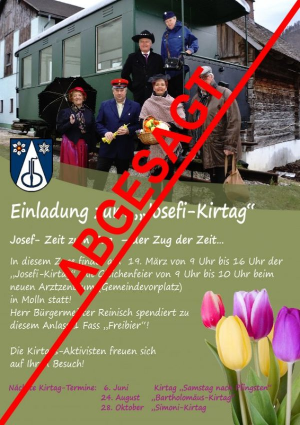 Josefi-Kirtag 2020 abgesagt_800x800-equal