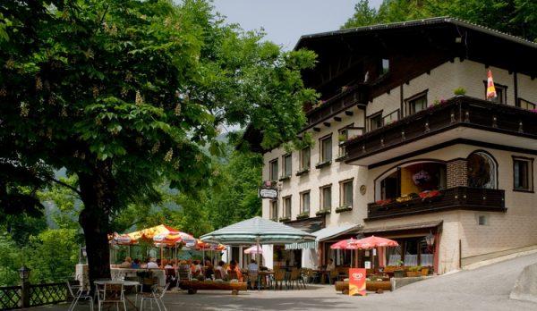 Kores Berggasthof 2