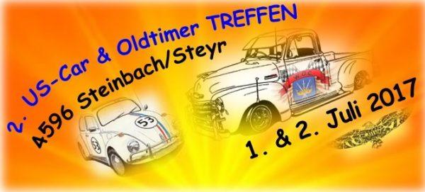 Oldtimer Treffen in Steinbach/Steyr