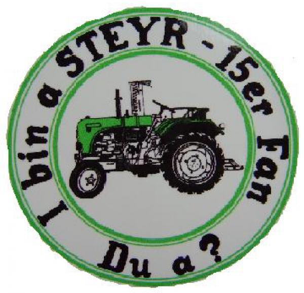 Steyrer-15er