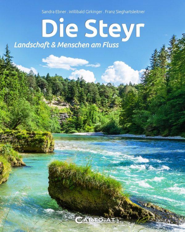 Steyrtal Buch